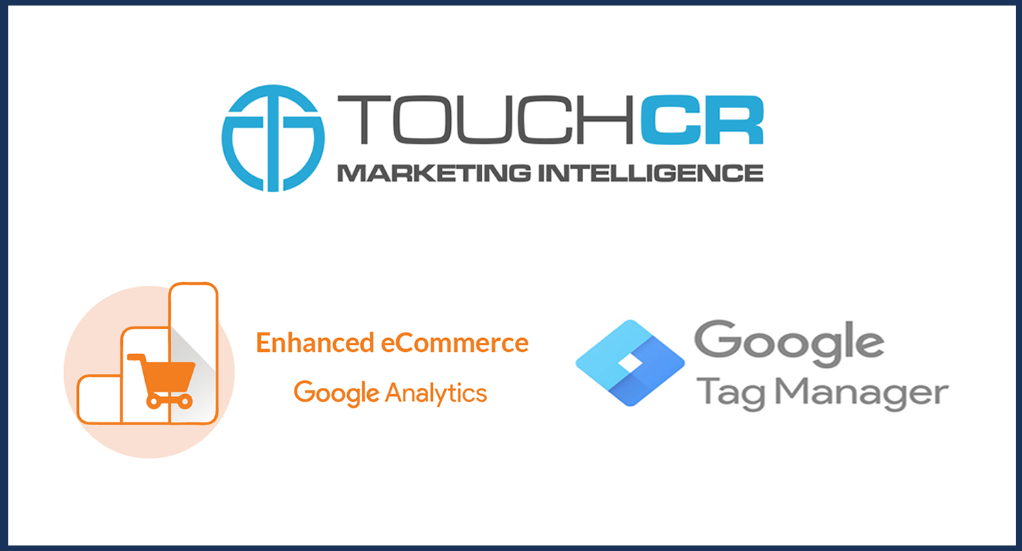 Full GTM/ Google Enhanced eCommerce Integration