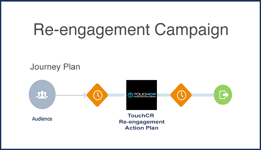 Re-Engagement Template