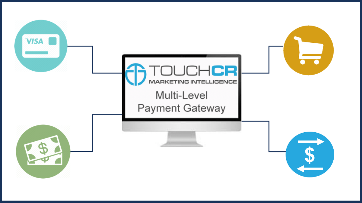 Tiered Payment Gateway