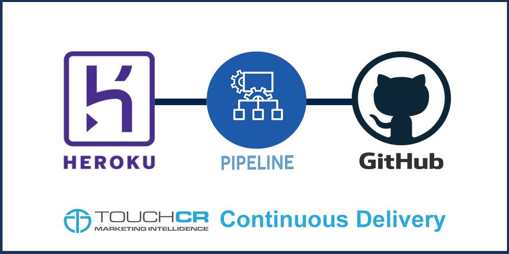 Pipeline Based Deployment Models